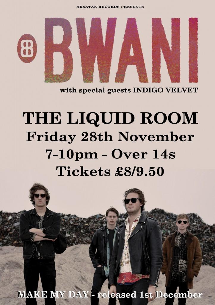 Liquid Poster 2
